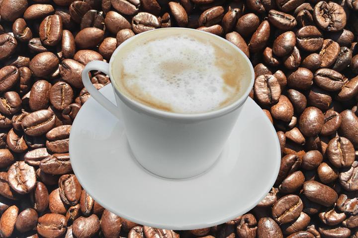 Kaffee, Auszeit, Pause