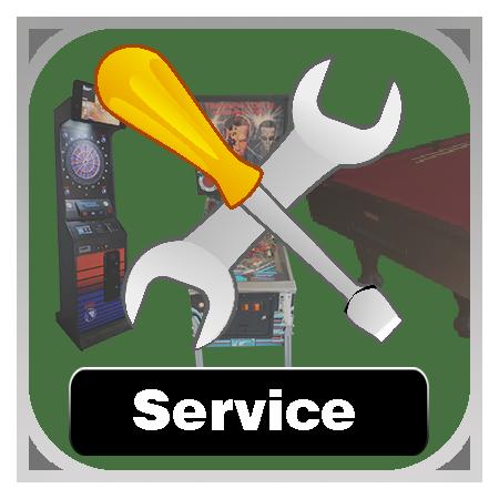 Wir reparieren alle Arten von Unterhaltungsgeräten